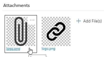 click paper logo